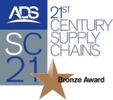 SC21 Bronze Logo